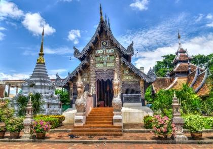 Atrakcje Tajlandii