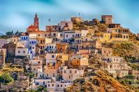 Grecja - kraj marzeń