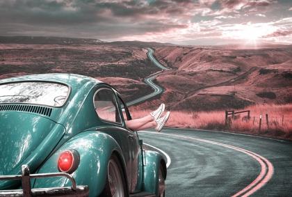 Jak wybrać fotelik samochodowy na lato?