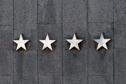 Jakie są zasady przyznawania gwiazdek hotelowych?