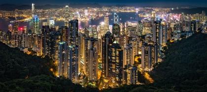 Wakacje w Hongkongu