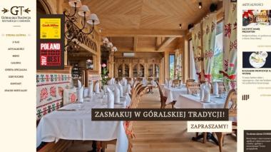 Góralska Tradycja - Restauracja i Cukiernia