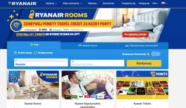 Ryanair Linia lotnicza
